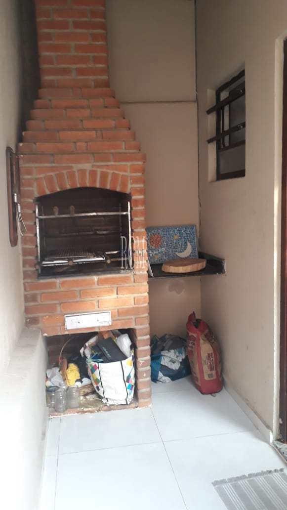 Sobrado com 3 dorms, Vila Cascatinha, São Vicente - R$ 330 mil, Cod: 91769