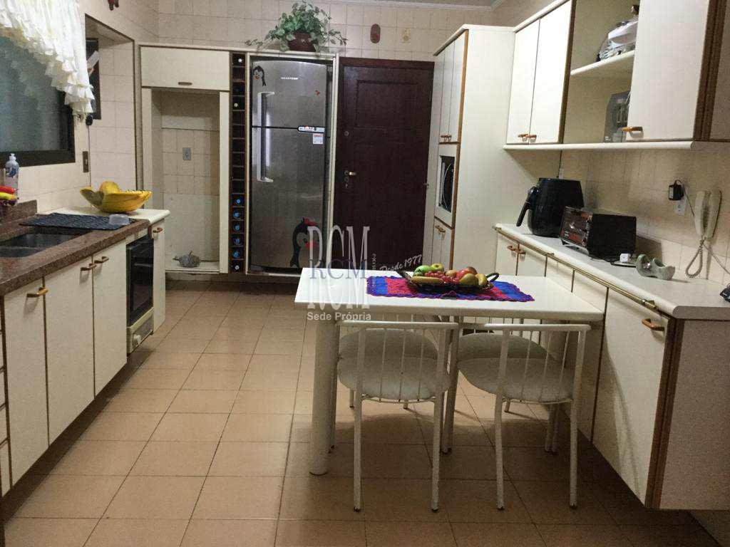 Apartamento com 3 dorms, Centro, São Vicente, Cod: 91777