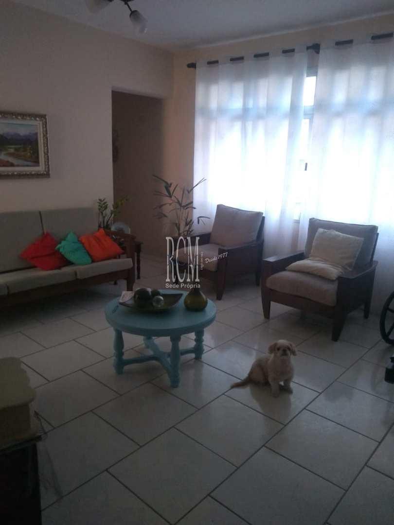 Apartamento com 2 dorms, Centro, São Vicente - R$ 350 mil, Cod: 91779