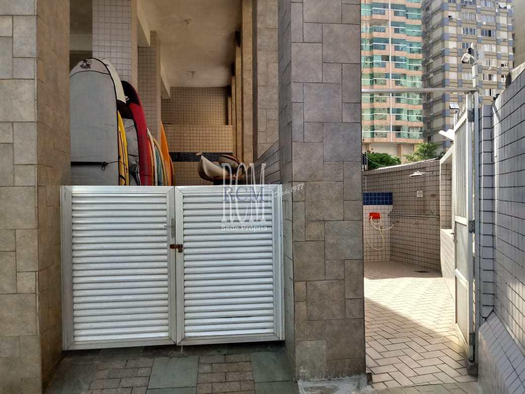 Apartamento com 2 dorms, Itararé, São Vicente - R$ 700 mil, Cod: 91802