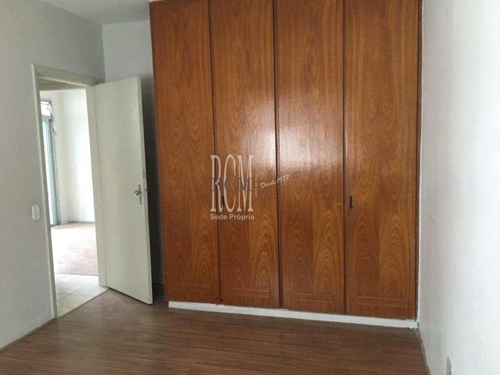 Apartamento com 2 dorms, Centro, São Vicente - R$ 400 mil, Cod: 91812