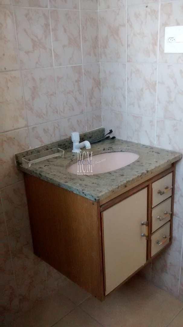 Apartamento com 2 dorms, Cidade Naútica, São Vicente - R$ 200 mil, Cod: 91829