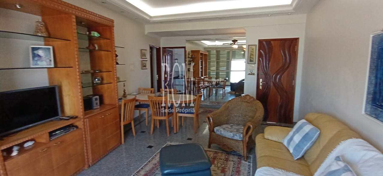 Apartamento com 2 dorms, Centro, São Vicente - R$ 760 mil, Cod: 91841