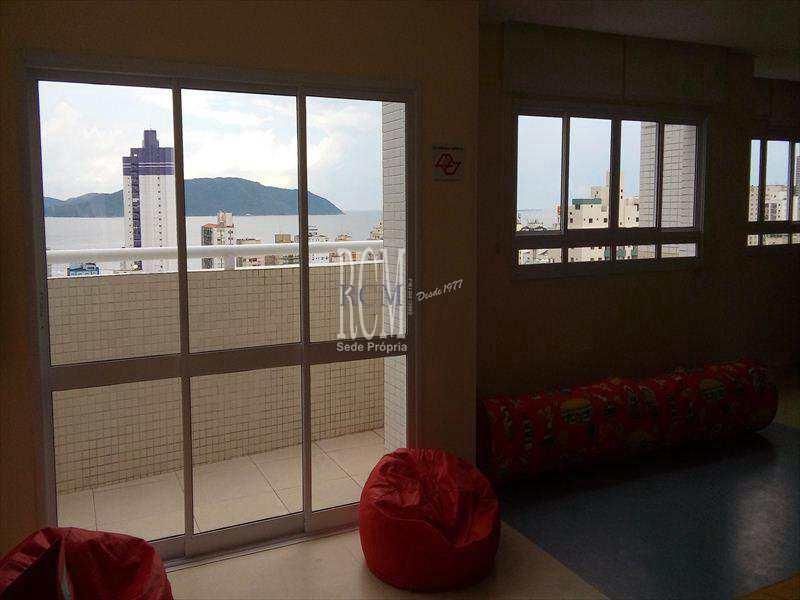 Apartamento com 2 dorms, Vila Valença, São Vicente - R$ 490 mil, Cod: 91888