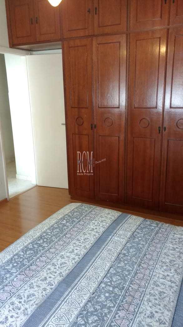 Apartamento com 2 dorms, Campo Grande, Santos - R$ 490 mil, Cod: 91891