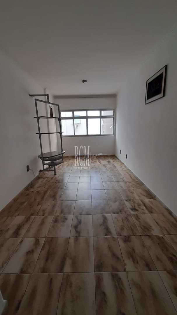 Apartamento com 2 dorms, Itararé, São Vicente, Cod: 91943