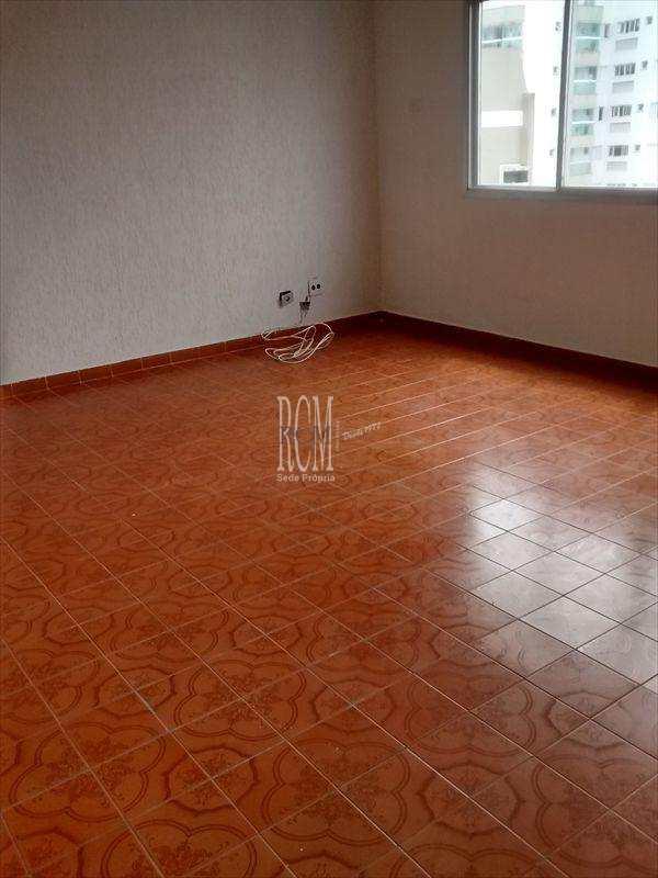 Apartamento com 1 dorm, Centro, São Vicente - R$ 230 mil, Cod: 91945