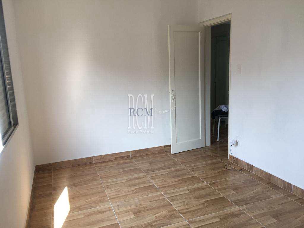 Apartamento com 3 dorms, Centro, São Vicente, Cod: 91961