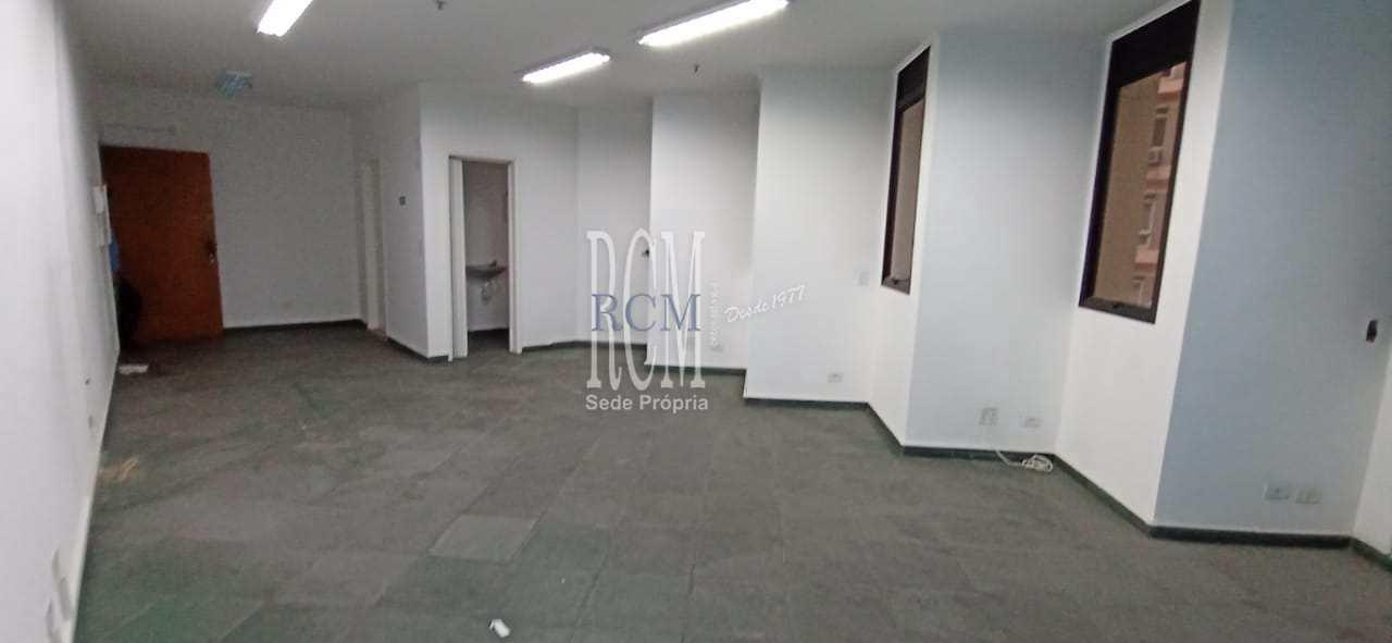 Conjunto Comercial, Gonzaga, Santos, Cod: 91973