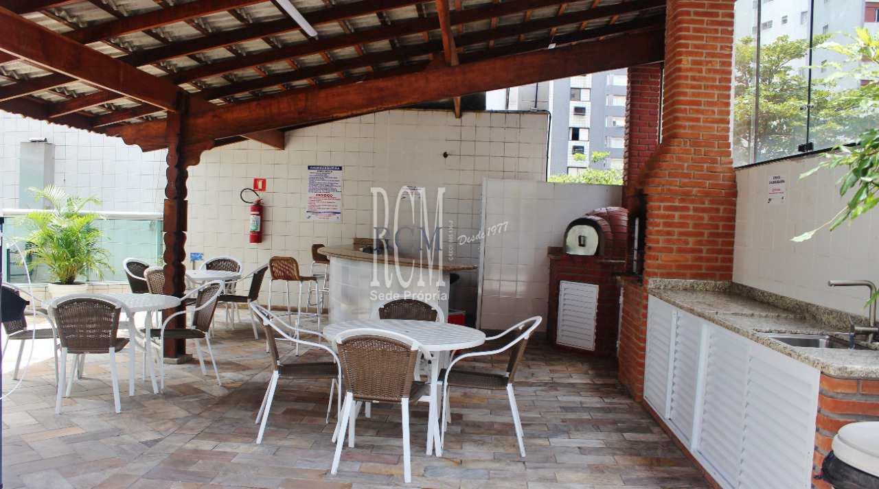 Apartamento com 3 dorms, Itararé, São Vicente - R$ 590 mil, Cod: 91976