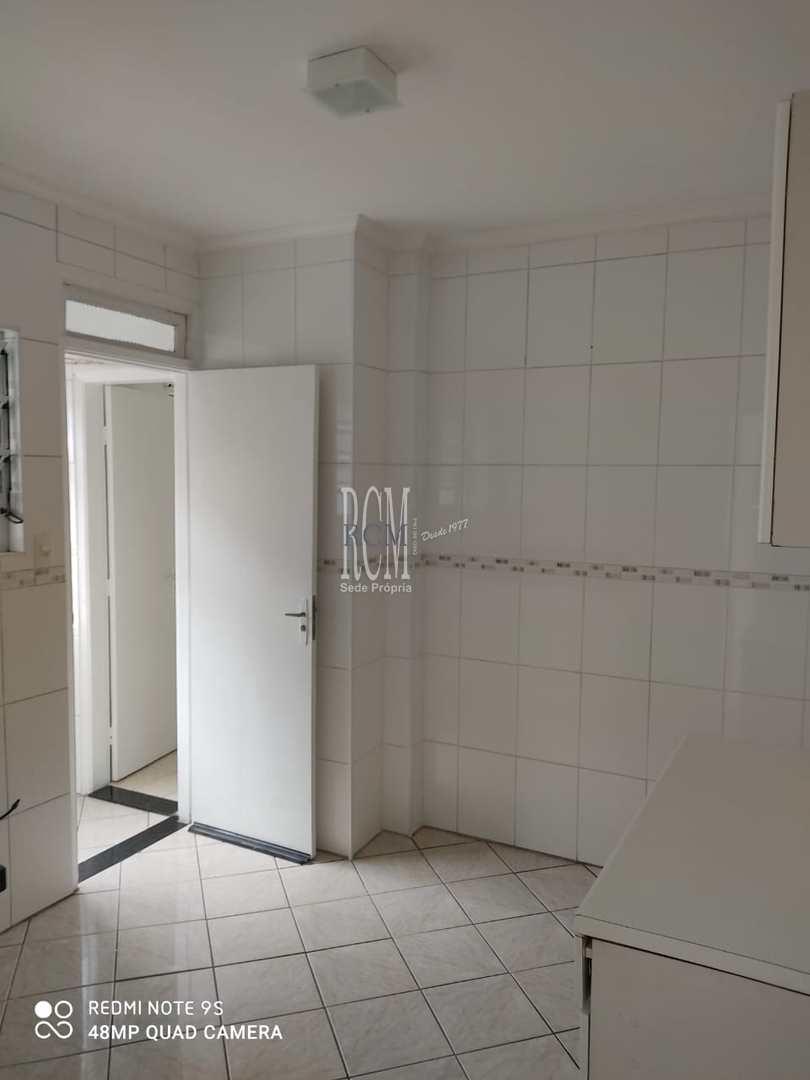 Apartamento com 1 dorm, Vila Melo, São Vicente, Cod: 91990