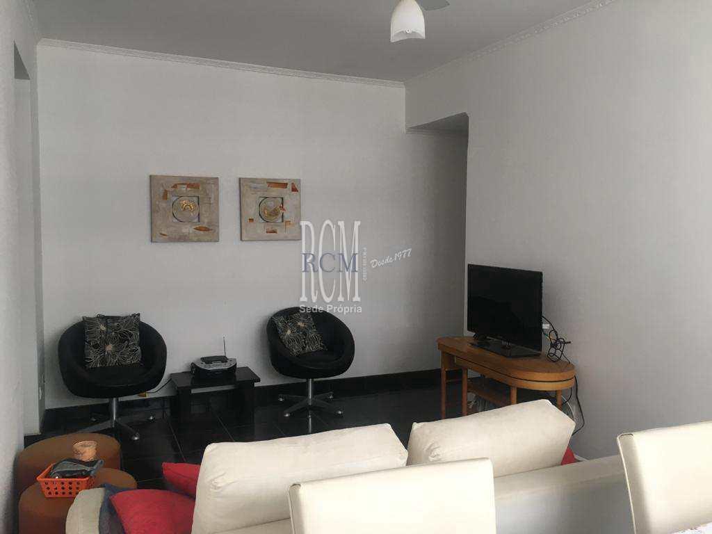 Apartamento com 2 dorms, Itararé, São Vicente, Cod: 92019