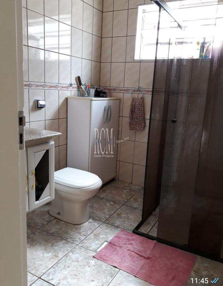 Casa com 3 dorms, Vila Valença, São Vicente - R$ 420 mil, Cod: 92028