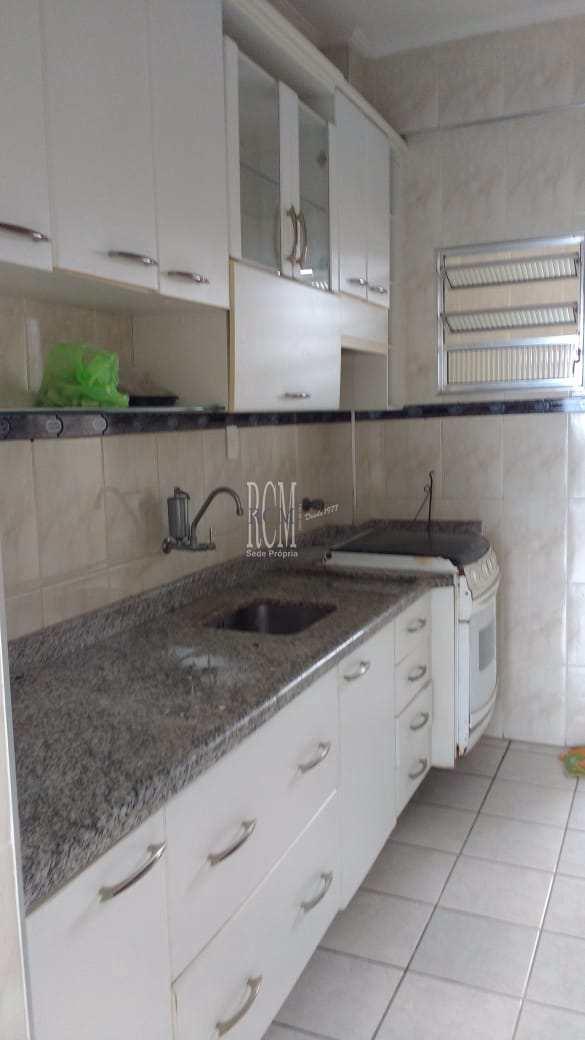 Apartamento com 3 dorms, Itararé, São Vicente, Cod: 92030