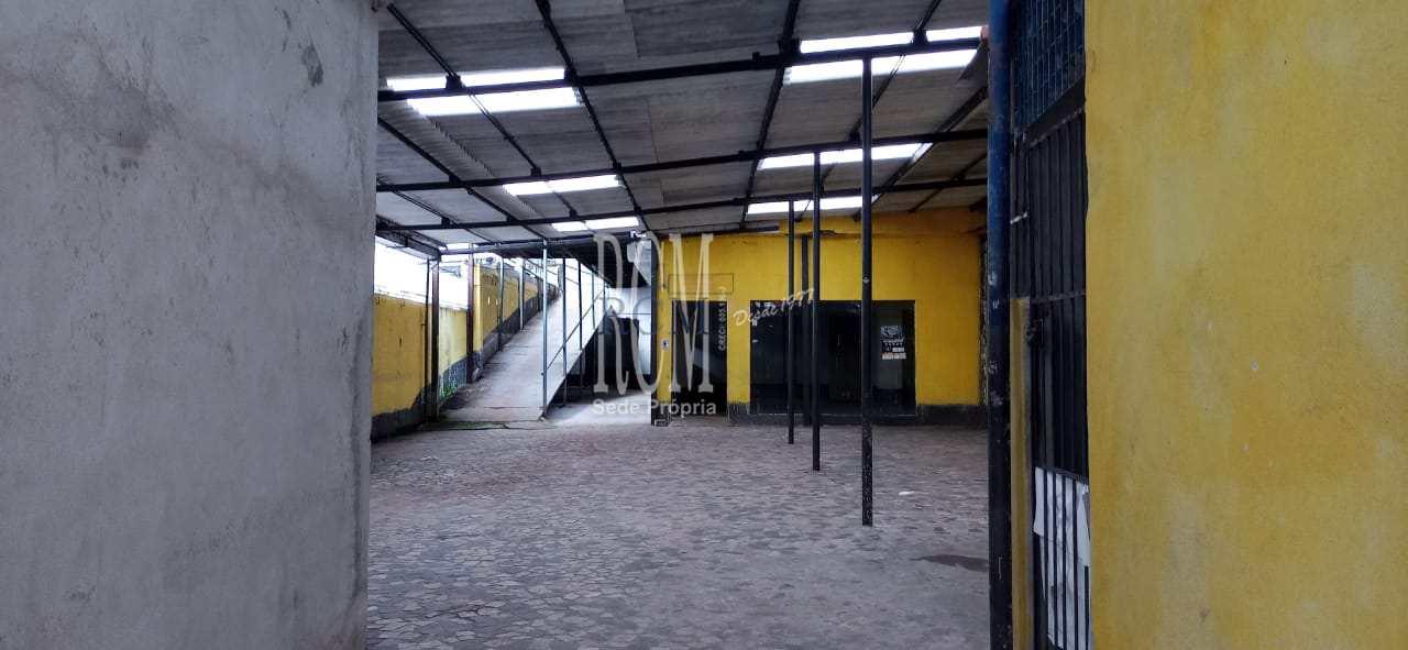 Terreno, Centro, São Vicente, Cod: 92033