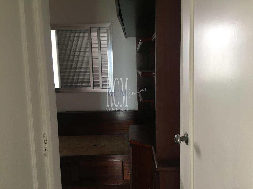 Apartamento com 3 dorms, Itararé, São Vicente, Cod: 92034