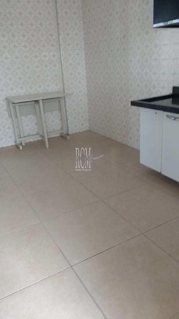 Apartamento com 2 dorms, Itararé, São Vicente - R$ 380 mil, Cod: 92036