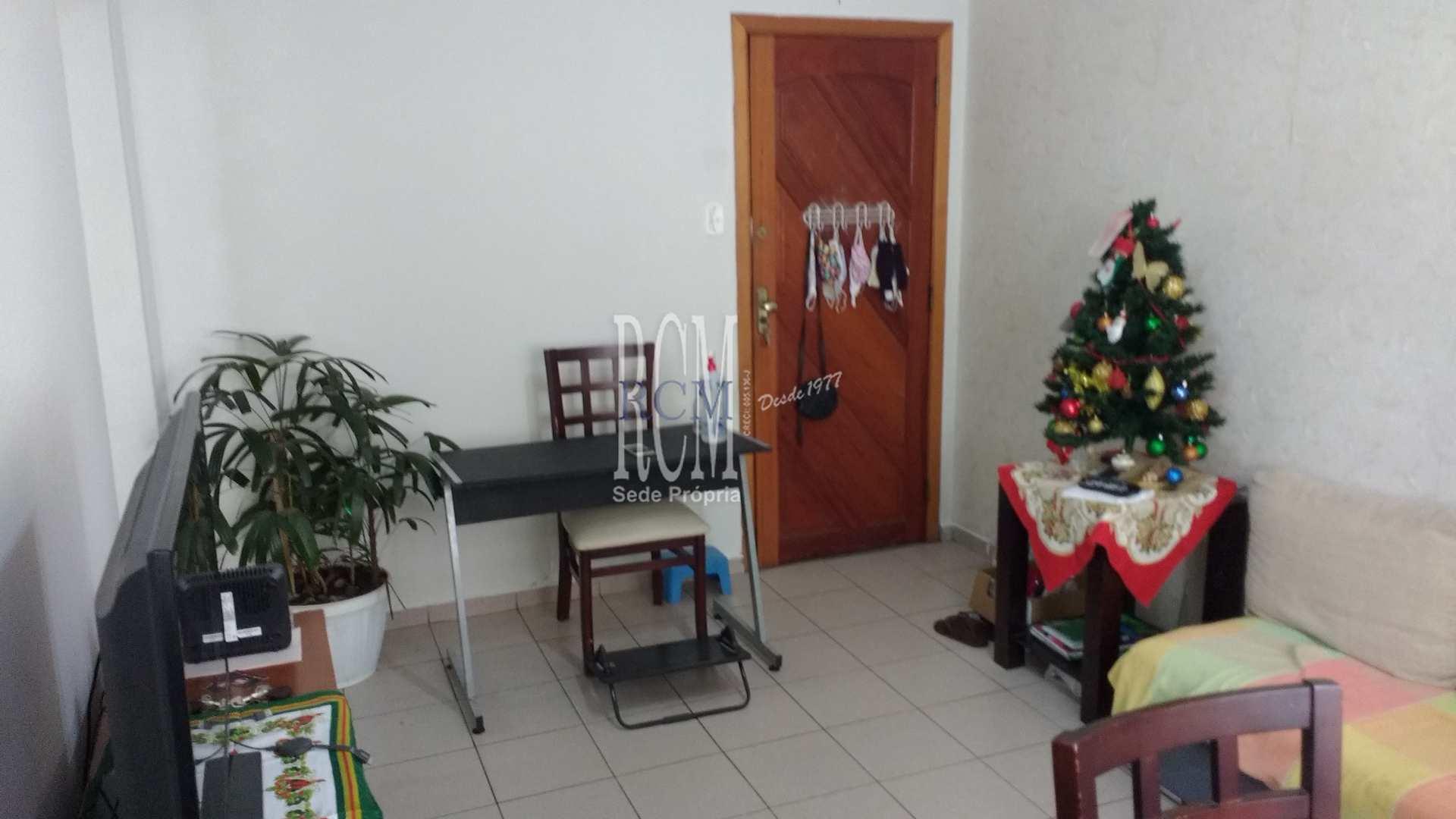Apartamento com 2 dorms, Embaré, Santos - R$ 285 mil, Cod: 92039