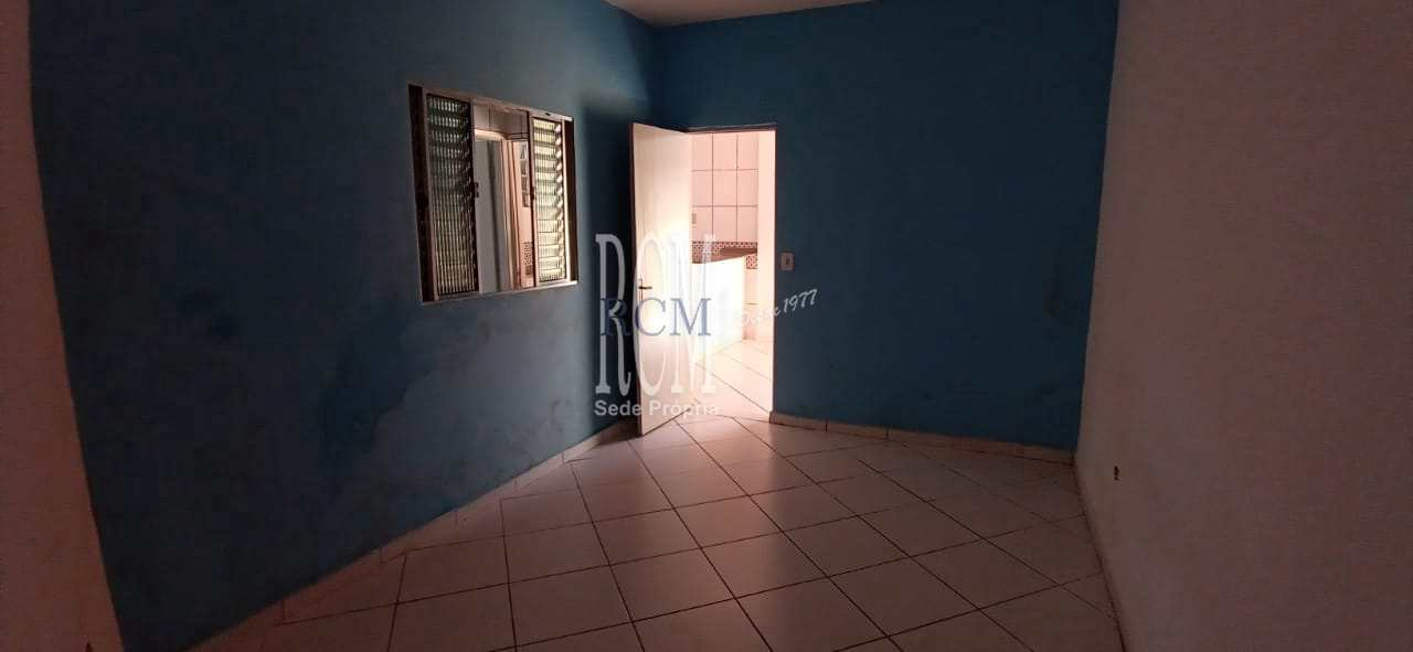 Casa com 1 dorm, Vila São Jorge, São Vicente, Cod: 92045