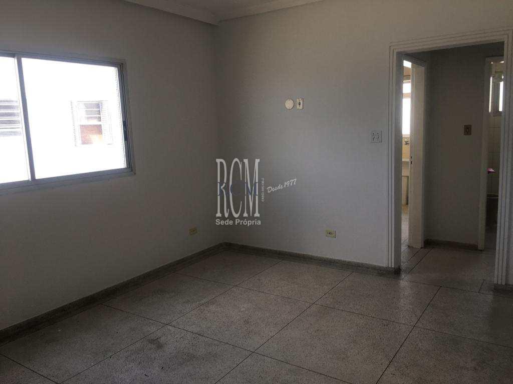 Sala Living com 1 dorm, Centro, São Vicente - R$ 180 mil, Cod: 92058