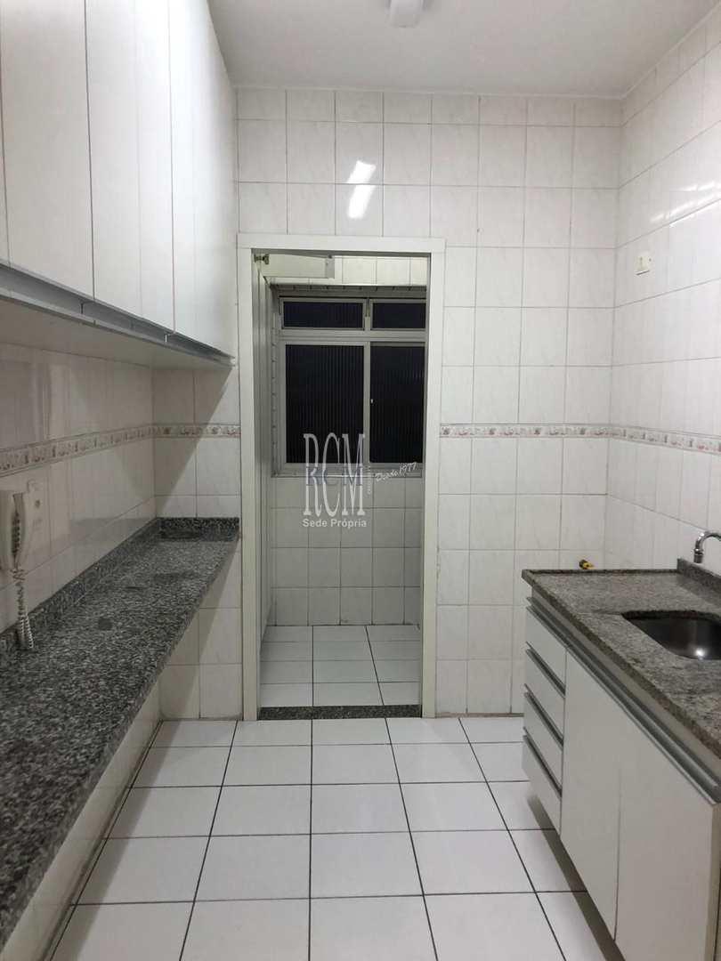 Apartamento com 2 dorms, Boqueirão, Santos - R$ 450 mil, Cod: 92065