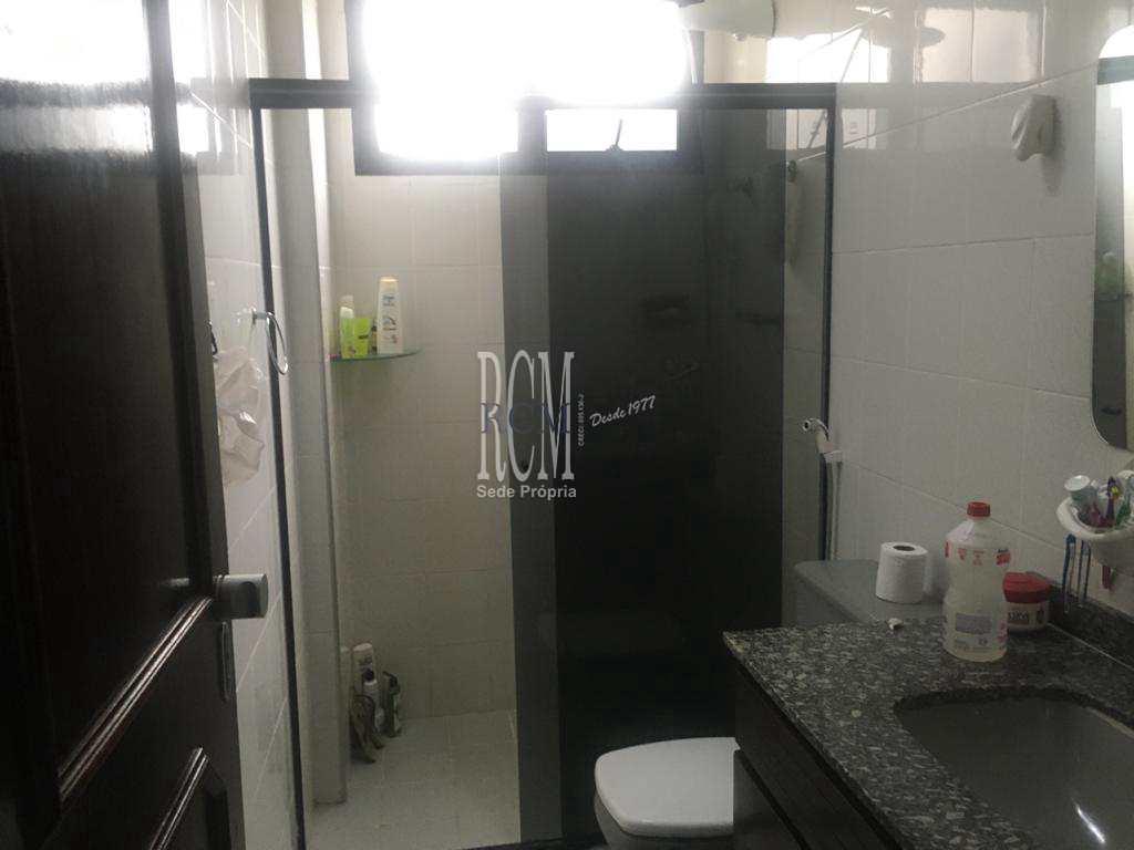 Apartamento com 2 dorms, Centro, São Vicente - R$ 390 mil, Cod: 92066