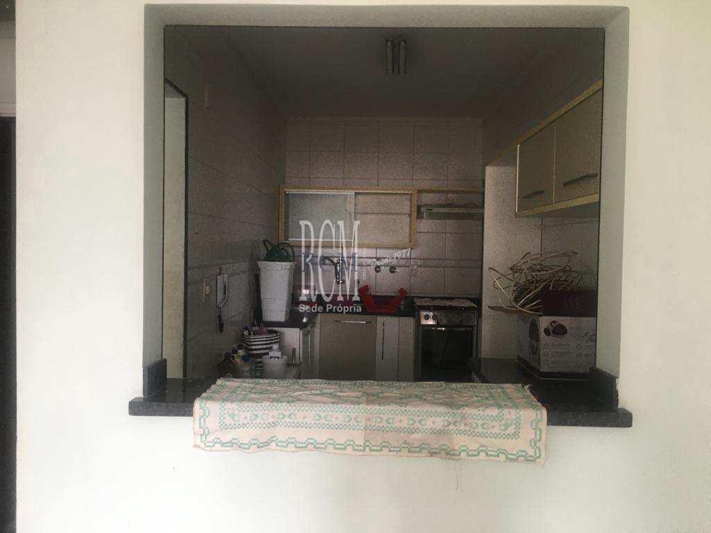 Apartamento com 2 dorms, Centro, São Vicente - R$ 390 mil, Cod: 92068