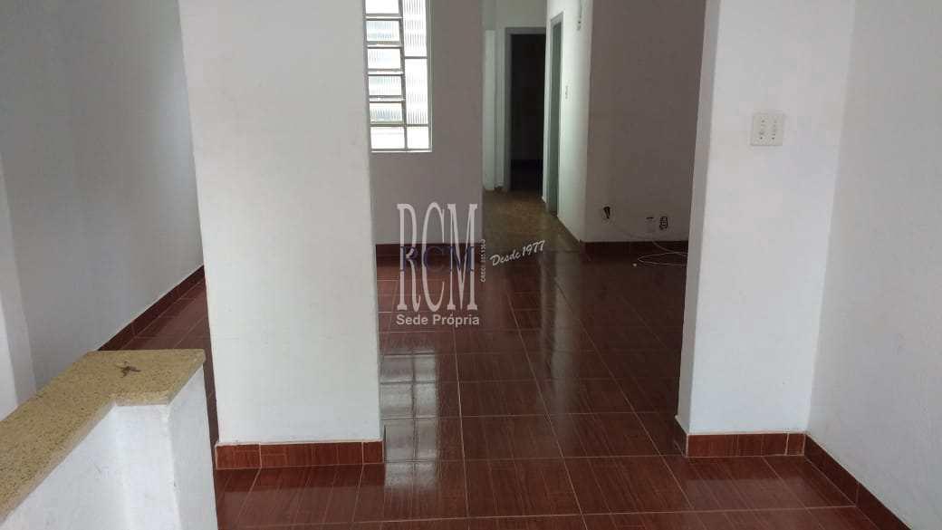 Casa com 3 dorms, Centro, São Vicente - R$ 400 mil, Cod: 92073