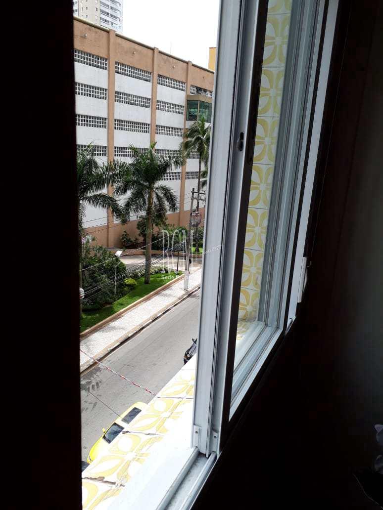 Apartamento com 2 dorms, Centro, São Vicente - R$ 300 mil, Cod: 92081