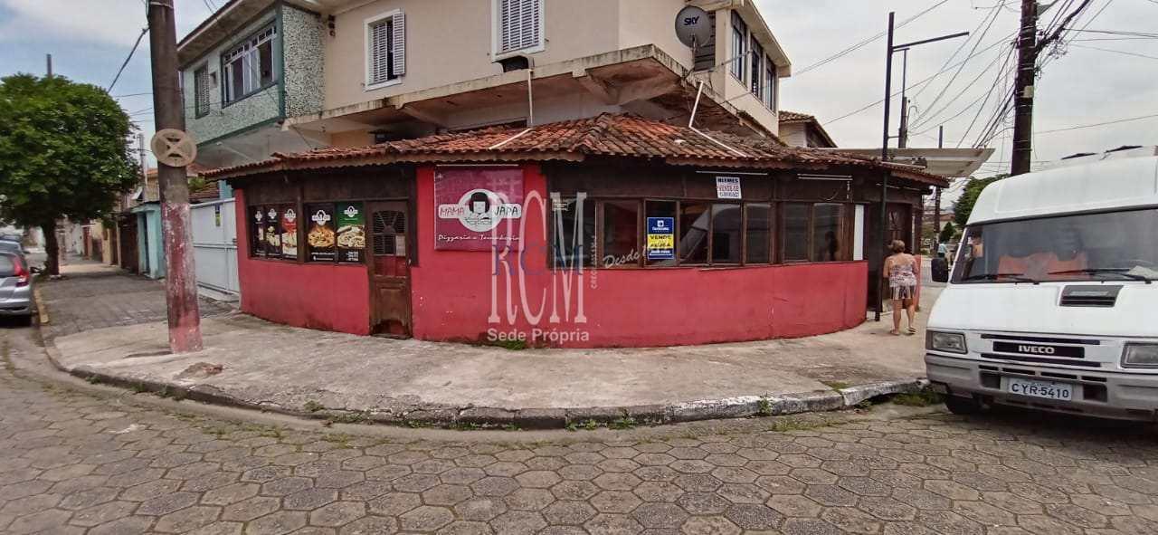Loja, Jardim Independência, São Vicente - R$ 300 mil, Cod: 92089