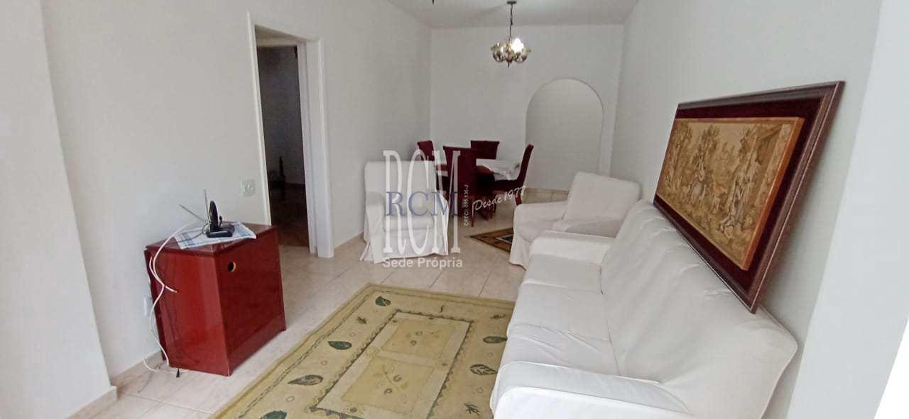 Apartamento com 2 dorms, Centro, São Vicente - R$ 360 mil, Cod: 92107