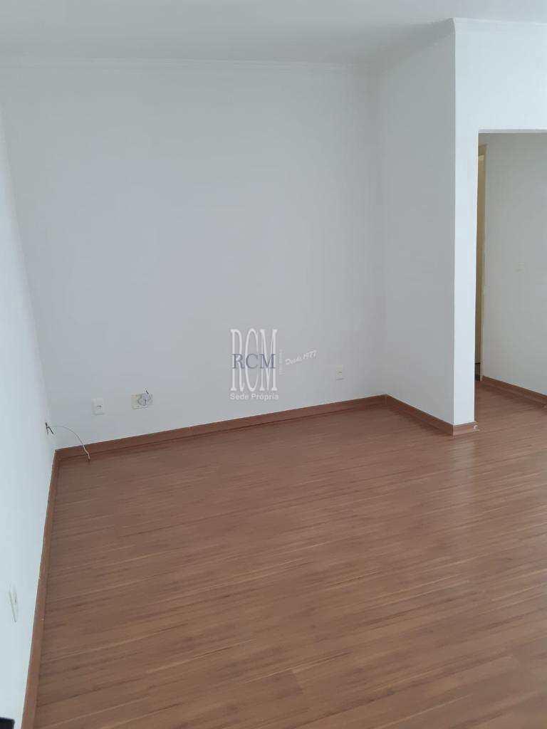 Apartamento com 2 dorms, Itararé, São Vicente - R$ 324 mil, Cod: 92125
