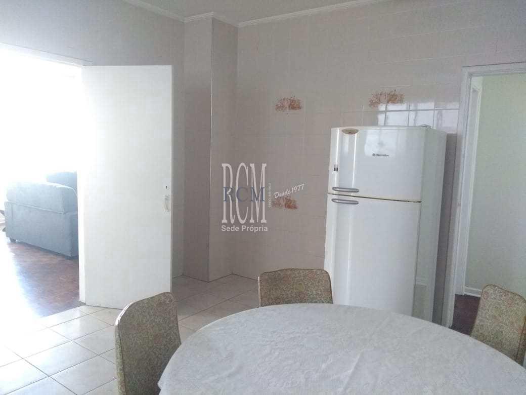 Apartamento com 3 dorms, Itararé, São Vicente - R$ 650 mil, Cod: 92129