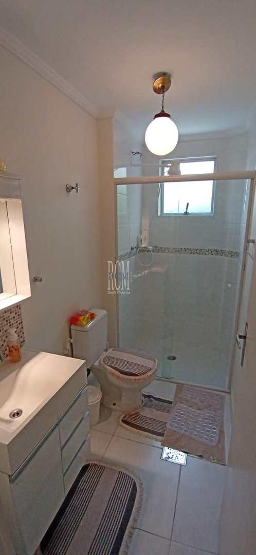Apartamento com 1 dorm, Itararé, São Vicente - R$ 220 mil, Cod: 92145