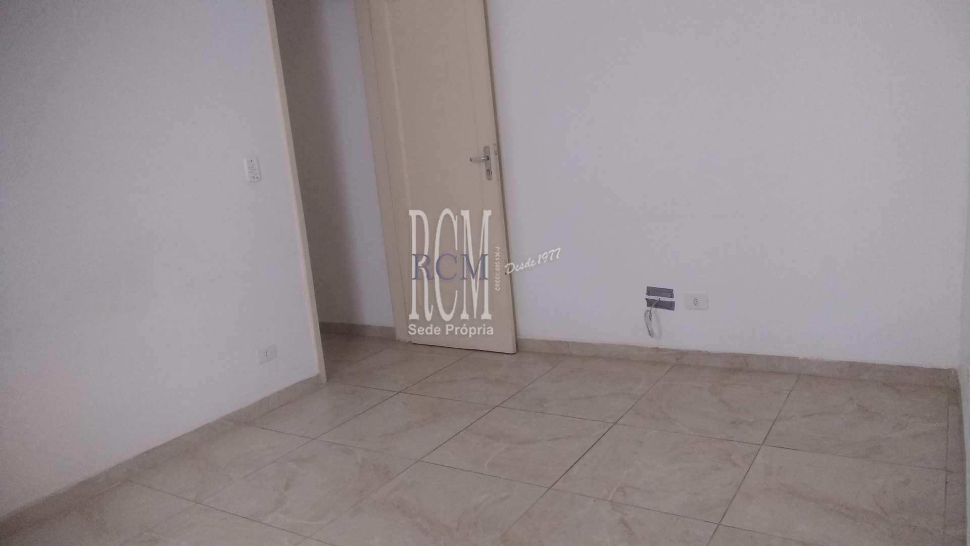 Apartamento com 2 dorms, Centro, São Vicente, Cod: 92164