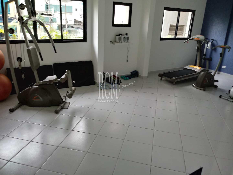 Apartamento com 2 dorms, Itararé, São Vicente - R$ 450 mil, Cod: 92180