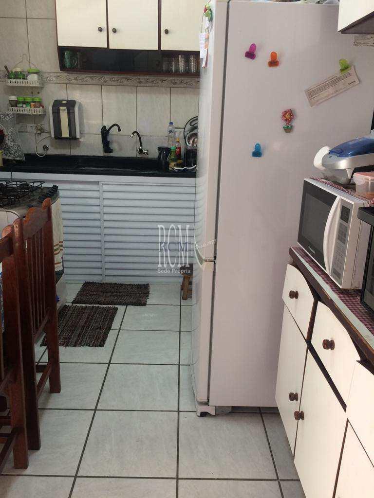 Apartamento com 2 dorms, Marapé, Santos - R$ 260 mil, Cod: 92191
