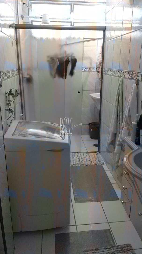 Sala Living com 1 dorm, Boqueirão, Santos, Cod: 92228