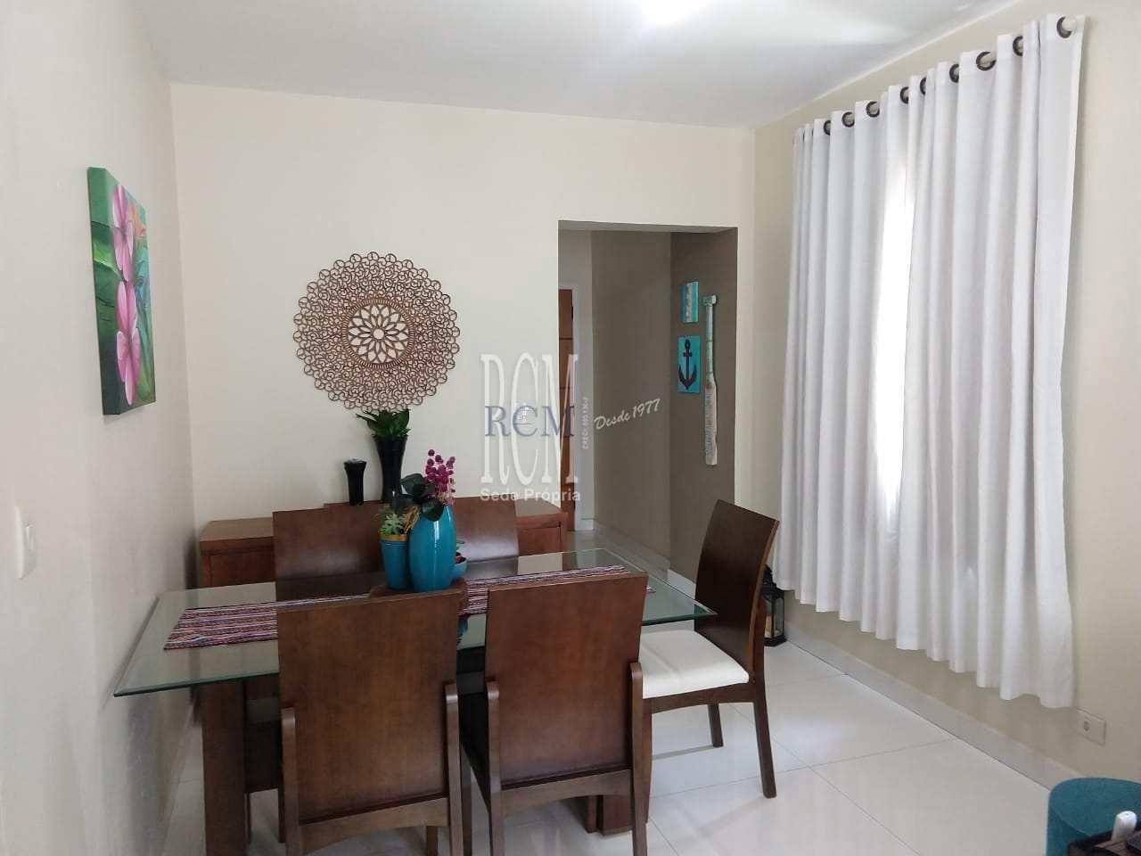 Apartamento com 2 dorms, Itararé, São Vicente - R$ 310 mil, Cod: 92257