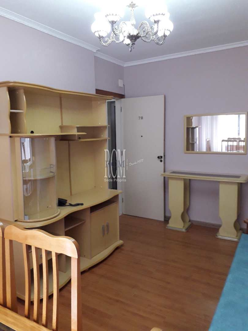 Apartamento com 1 dorm, Boqueirão, Santos, Cod: 92262