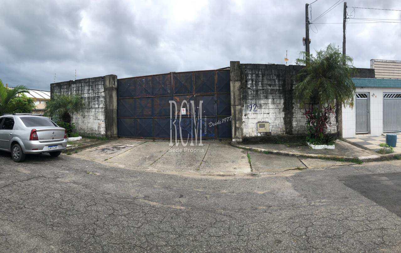 Terreno, Cidade Naútica, São Vicente - R$ 600 mil, Cod: 92271