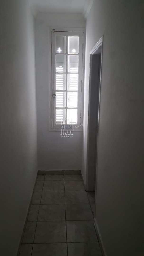 Sobrado com 4 dorms, Gonzaga, Santos, Cod: 92273