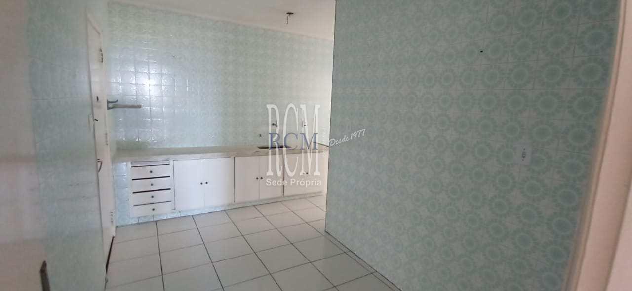 Apartamento com 2 dorms, Itararé, São Vicente - R$ 340 mil, Cod: 92281