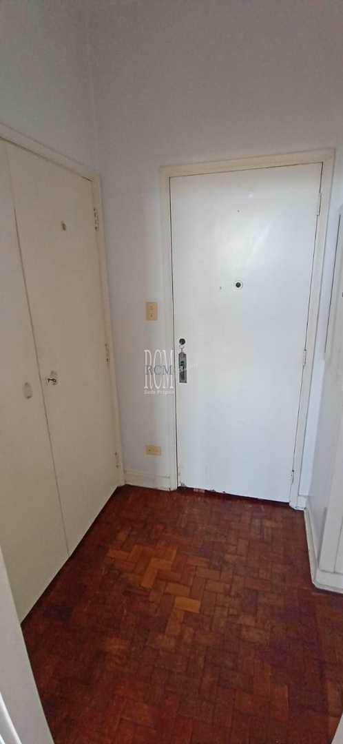 Apartamento com 2 dorms, Itararé, São Vicente, Cod: 92283