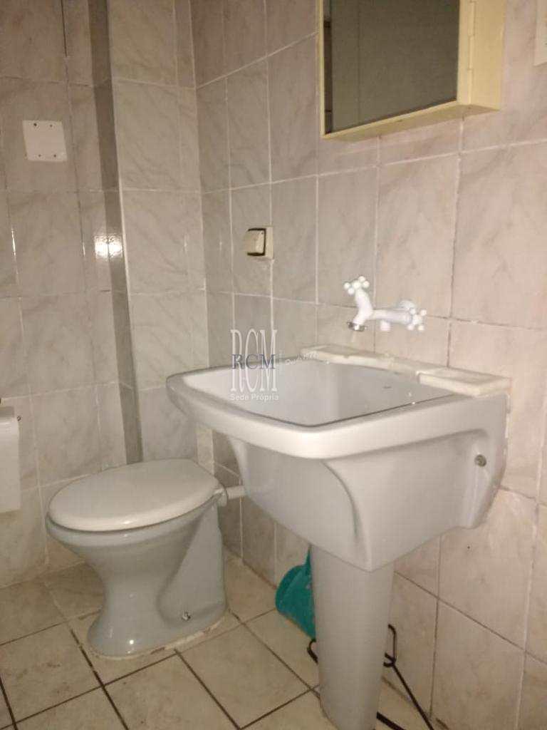 Sala Living com 1 dorm, Itararé, São Vicente - R$ 130 mil, Cod: 92284