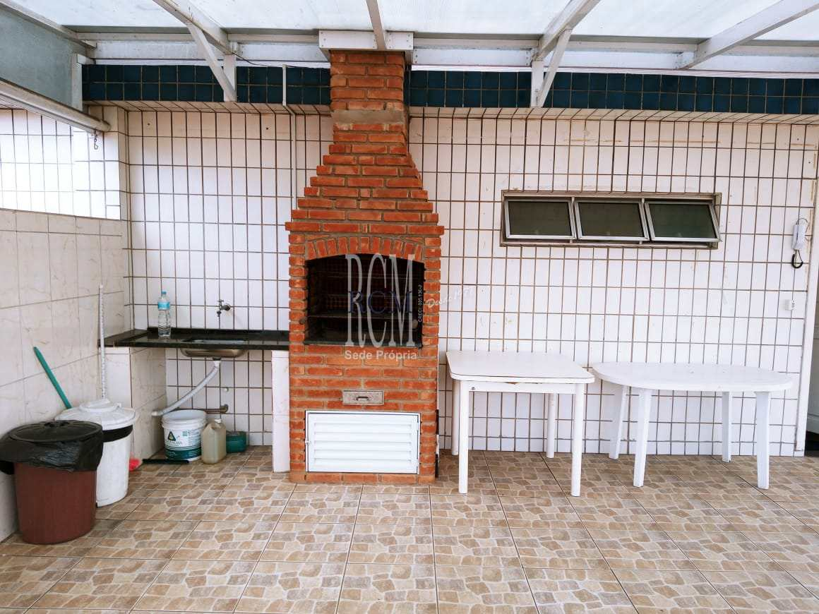 Apartamento com 2 dorms, Vila Valença, São Vicente - R$ 300 mil, Cod: 92299