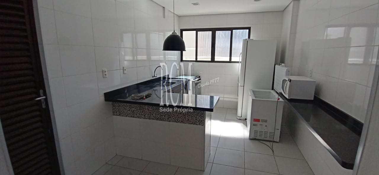 Apartamento com 3 dorms, Itararé, São Vicente - R$ 750 mil, Cod: 92319