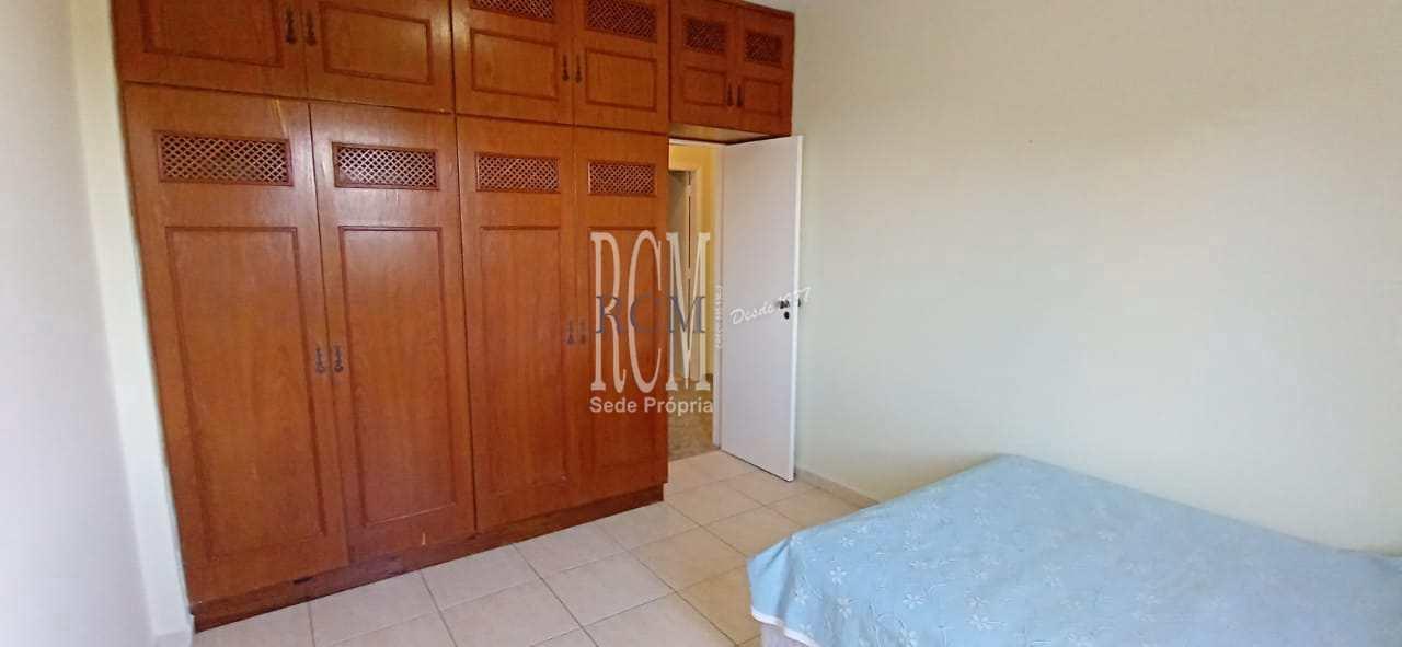 Apartamento com 3 dorms, Itararé, São Vicente - R$ 750 mil, Cod: 92321