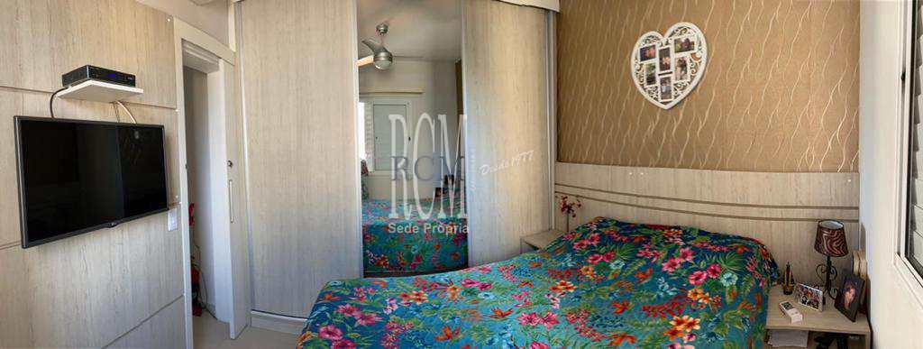 Apartamento com 2 dorms, Centro, São Vicente - R$ 380 mil, Cod: 92340