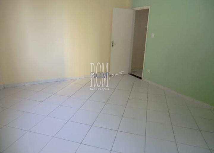 Apartamento com 1 dorm, Centro, São Vicente - R$ 175 mil, Cod: 92423
